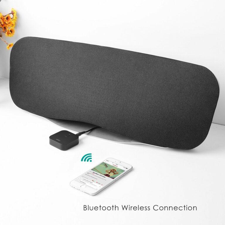 Bluetooth + Smartphone