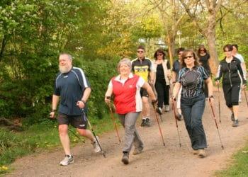 Nordic Walking Finkenrech