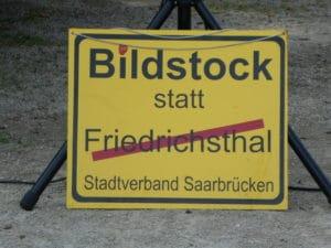 SR3 Ü-Wagen in Bildstock