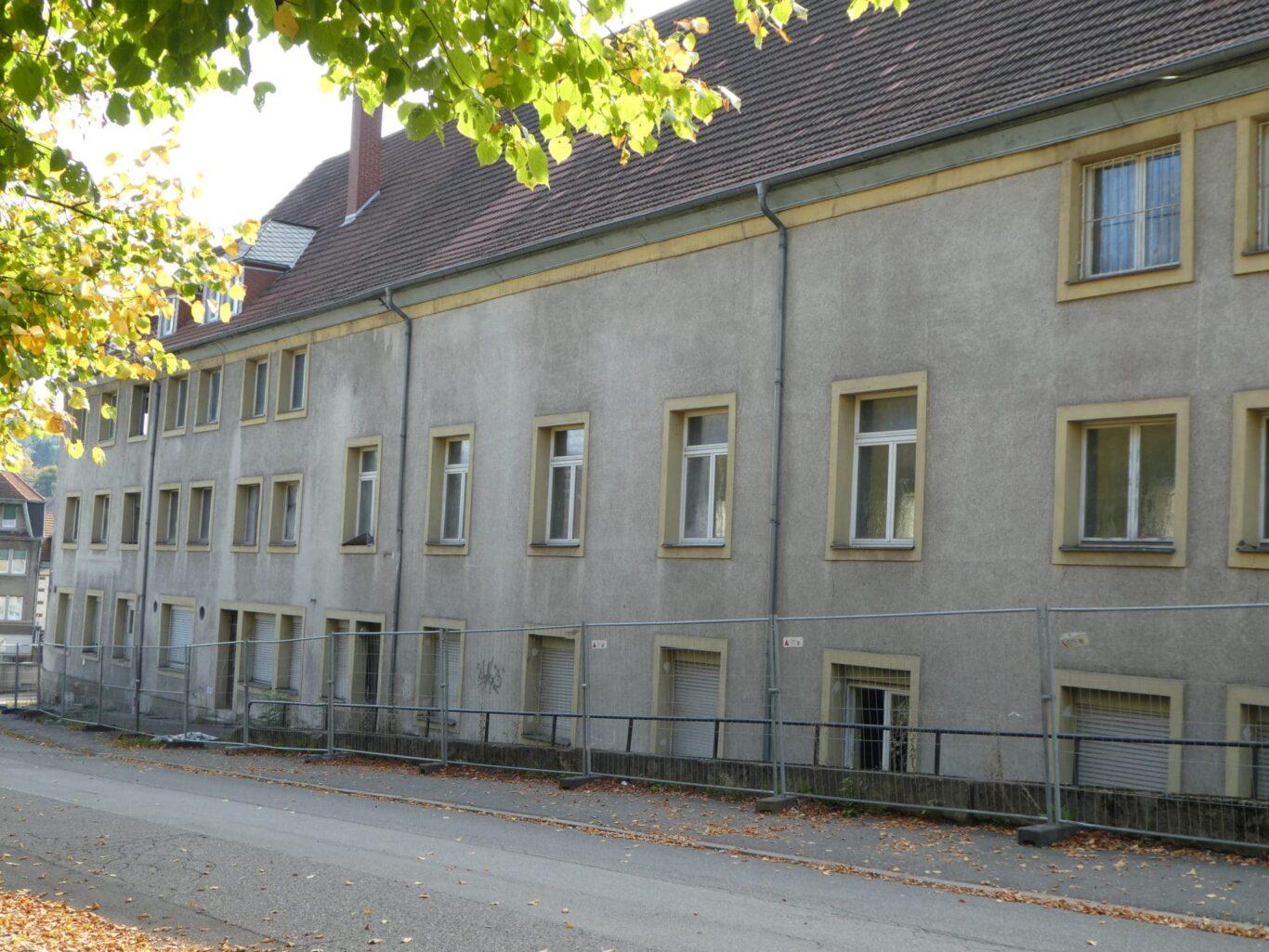 Kath. Vereinshaus Friedrichsthal