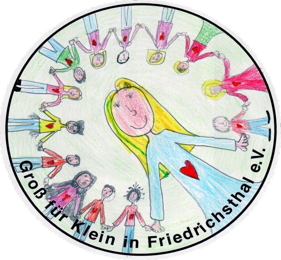 10. Familienfest von Groß für Klein in Friedrichsthal kommt