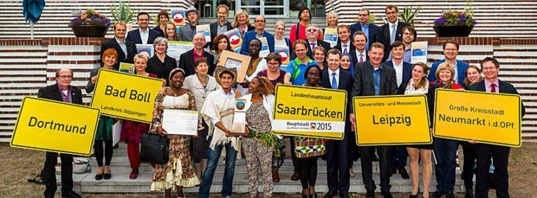 Faires Saarbrücken