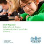 Schulwegweiser Regionalverband Saarbrücken 18/19