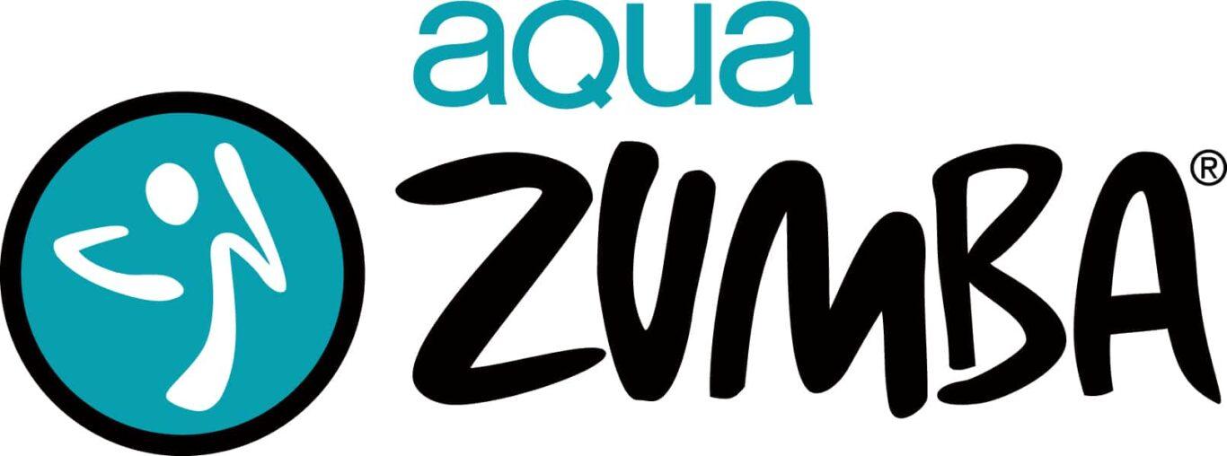 Aqua-Zumba Logo