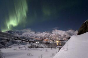 Lofoten, Nordnorwegen, Norwegen