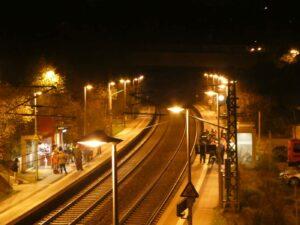 Bahnhof Friedrichsthal-Mitte