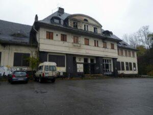 Bahnhof Friedrichsthal
