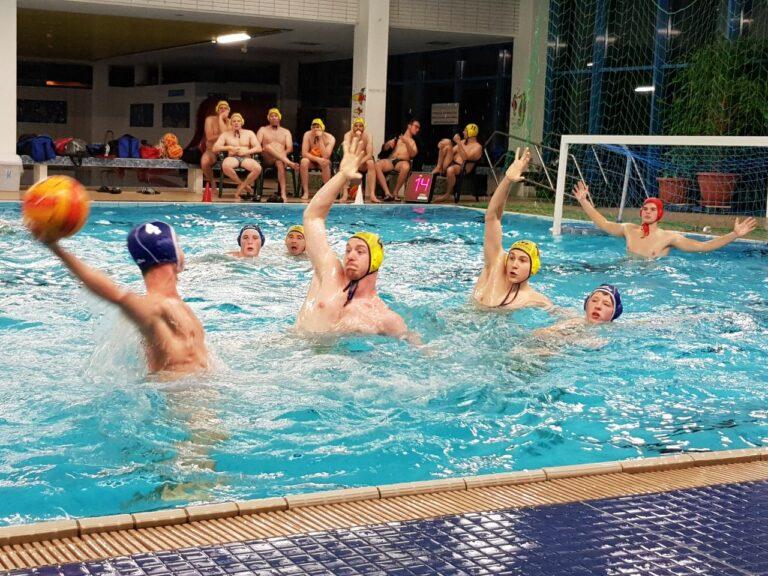 SVF Wasserball Neustadt