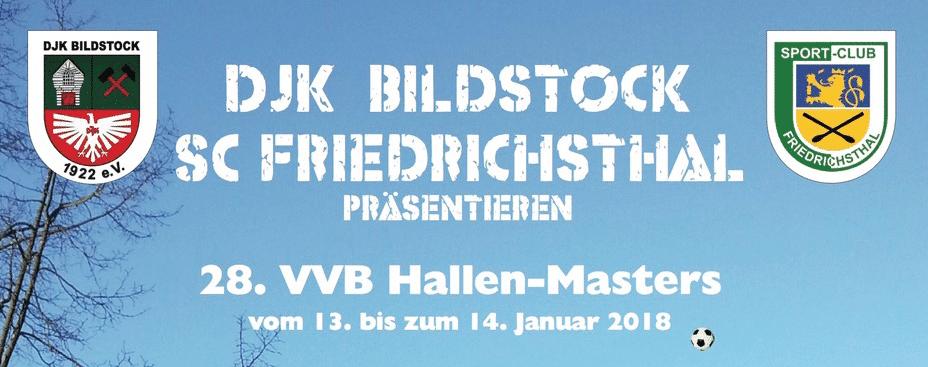 DJK Hallenmasters