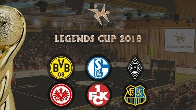 Legends Cup 2018