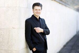 Dirigent Joseph Bastian