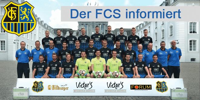 FCS informiert