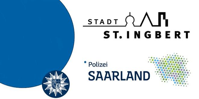 St. Ingbert: Toto-Lotto-Schild aus Hausfassade gerissen