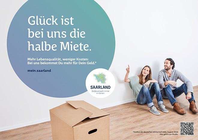 Wohnen im Saarland