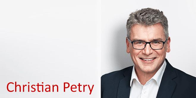 Christian Petry