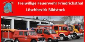 Feuerwehr LB Bildstock