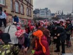 Rathaussturm Friedrichsthal 2018