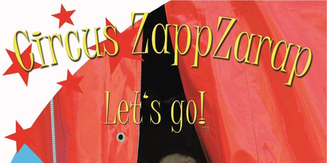 Zirkus Zapp Zarap