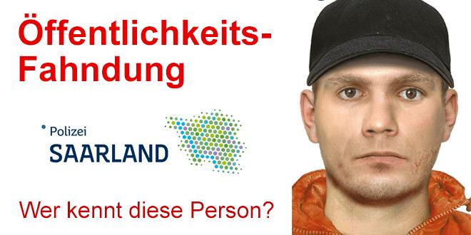 Öffentlichkeitsfahndung PI Sulzbach