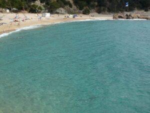 Bucht Sa Conca
