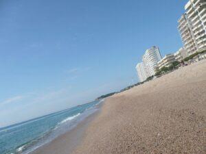 Strand Platja D´Aro