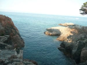 Costa Brava, Cami de Ronda