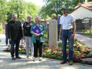 Memoriam-Garten Friedrichsthal