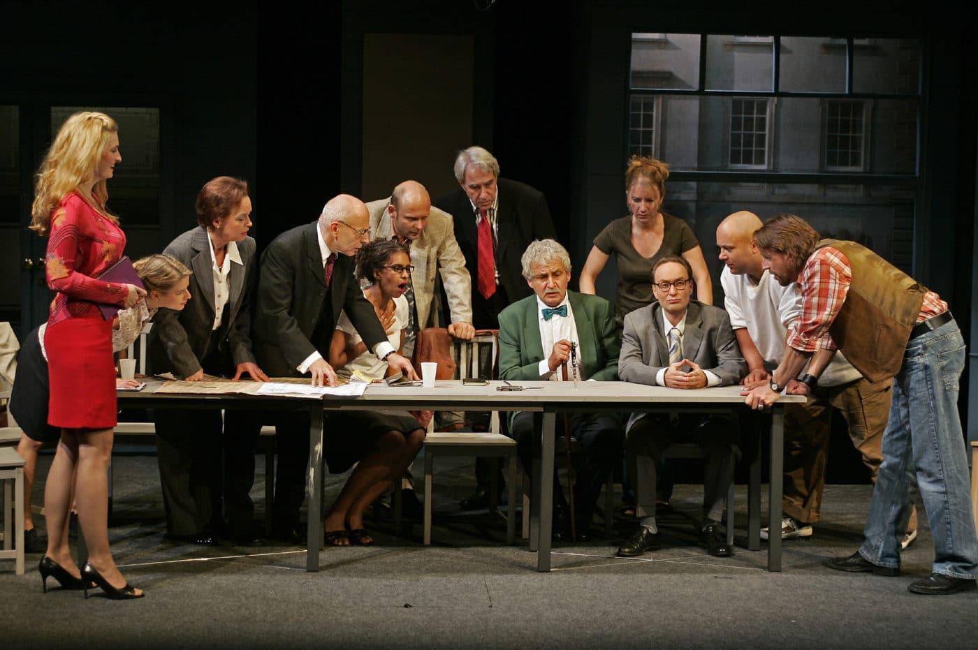 St. Ingbert: Theatersaison 2018/2019 startet mit fünf Aufführungen