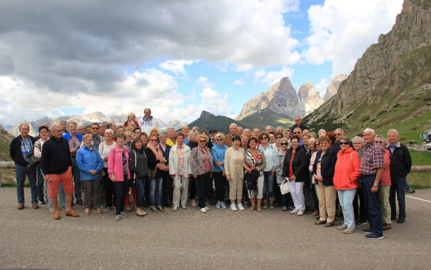 Der Kneipp-Verein Friedrichsthal-Bildstock in Südtirol