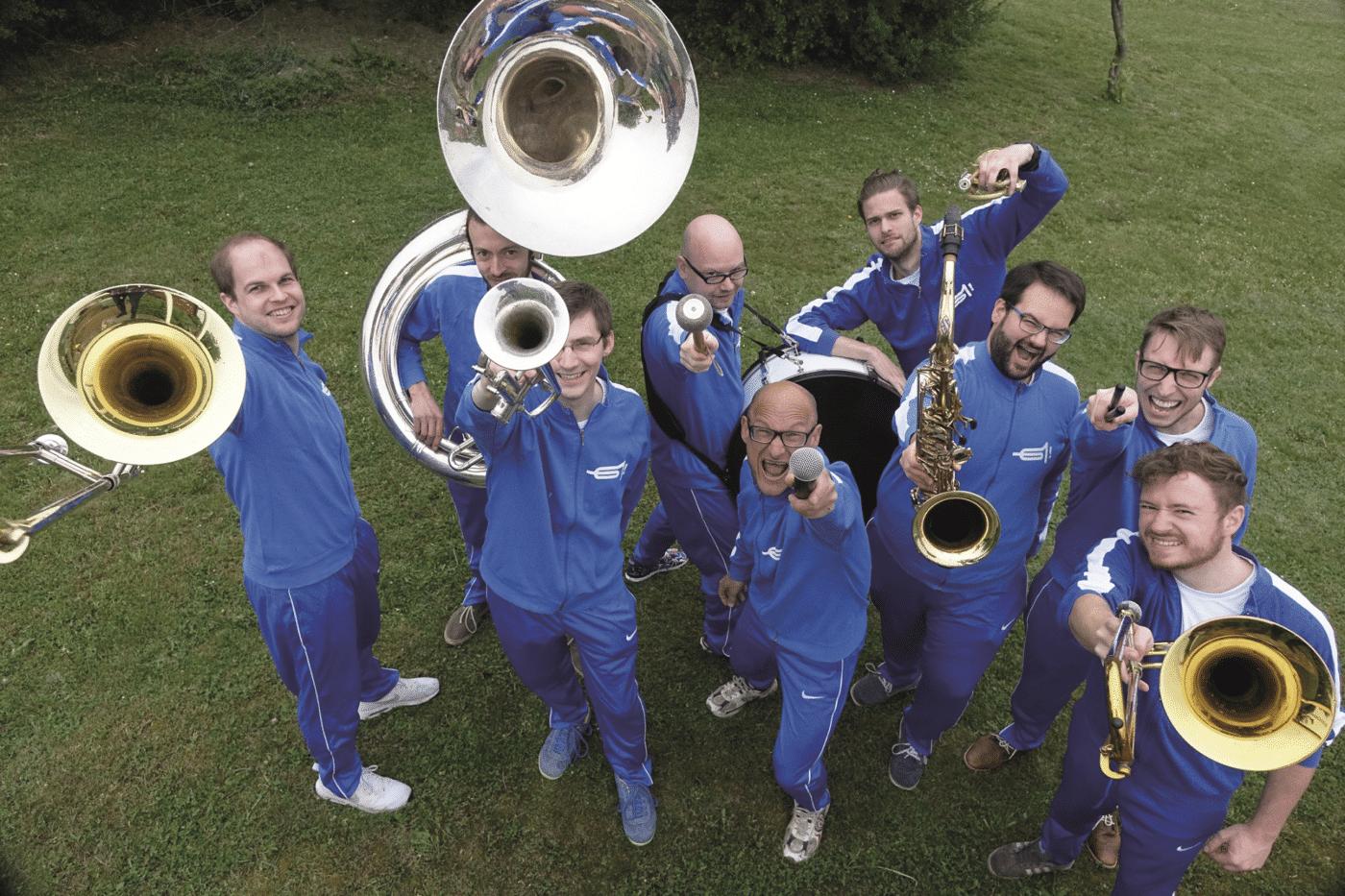 Rechtsschutzsaal: Herry-Schmitt Quartett begeisterte