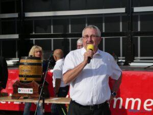 Glashüttenfest Friedrichsthal - Tag 1