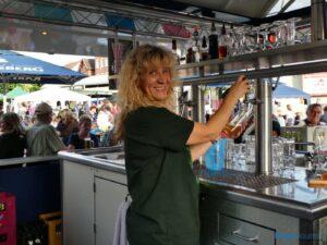 Glashüttenfest Friedrichsthal 2018 - Tag 2