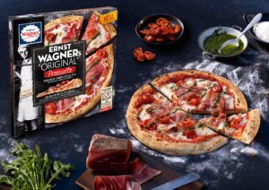 Wagner Pizza product