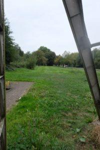 Green space in Schiffweiler | Image: Schiffweiler municipality