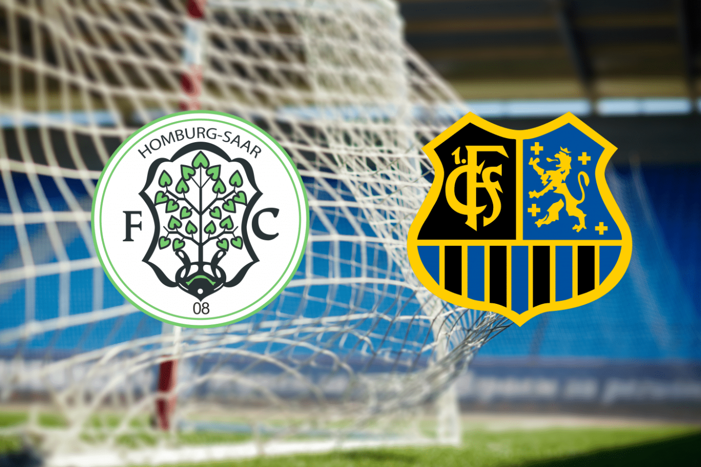 FC Homburg - 1. FC Saarbrücken