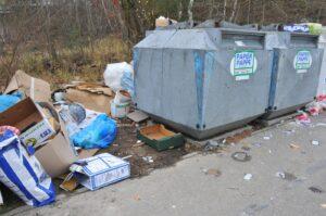 Illegale Müllentsorgung in St. Ingbert | Bild: Haßdenteufel