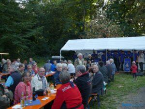 135 Jahre Turnverein Bildstock