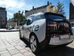 Tag der Elektromobilität