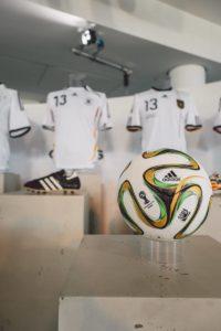DFB Vertragsverlängerung 2026