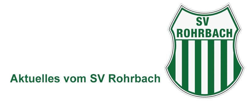 Rohrbach unterliegt nach zweimaliger Führung