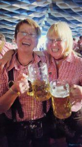 Merchweiler Oktoberfest | Bild: K. Ohlmann