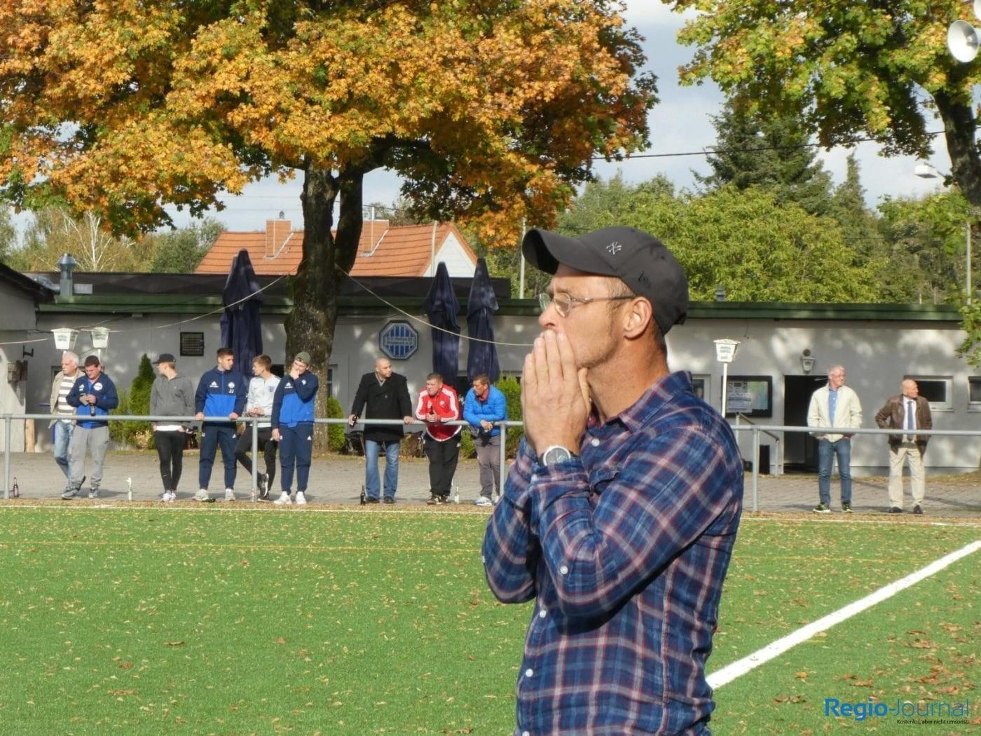 Hellas 05 Bildstock verliert gegen Lebach-Landsweiler
