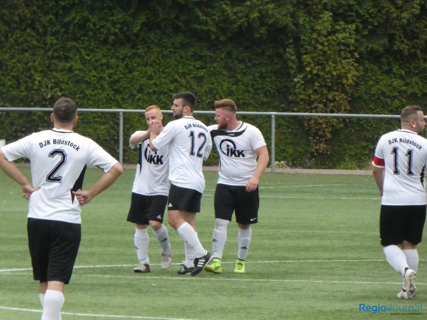 Die DJK Bildstock siegt wieder – Vorbericht zum Heimspiel gegen Neunkirchen