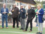DJK Bildstock - SG Kohlhof II
