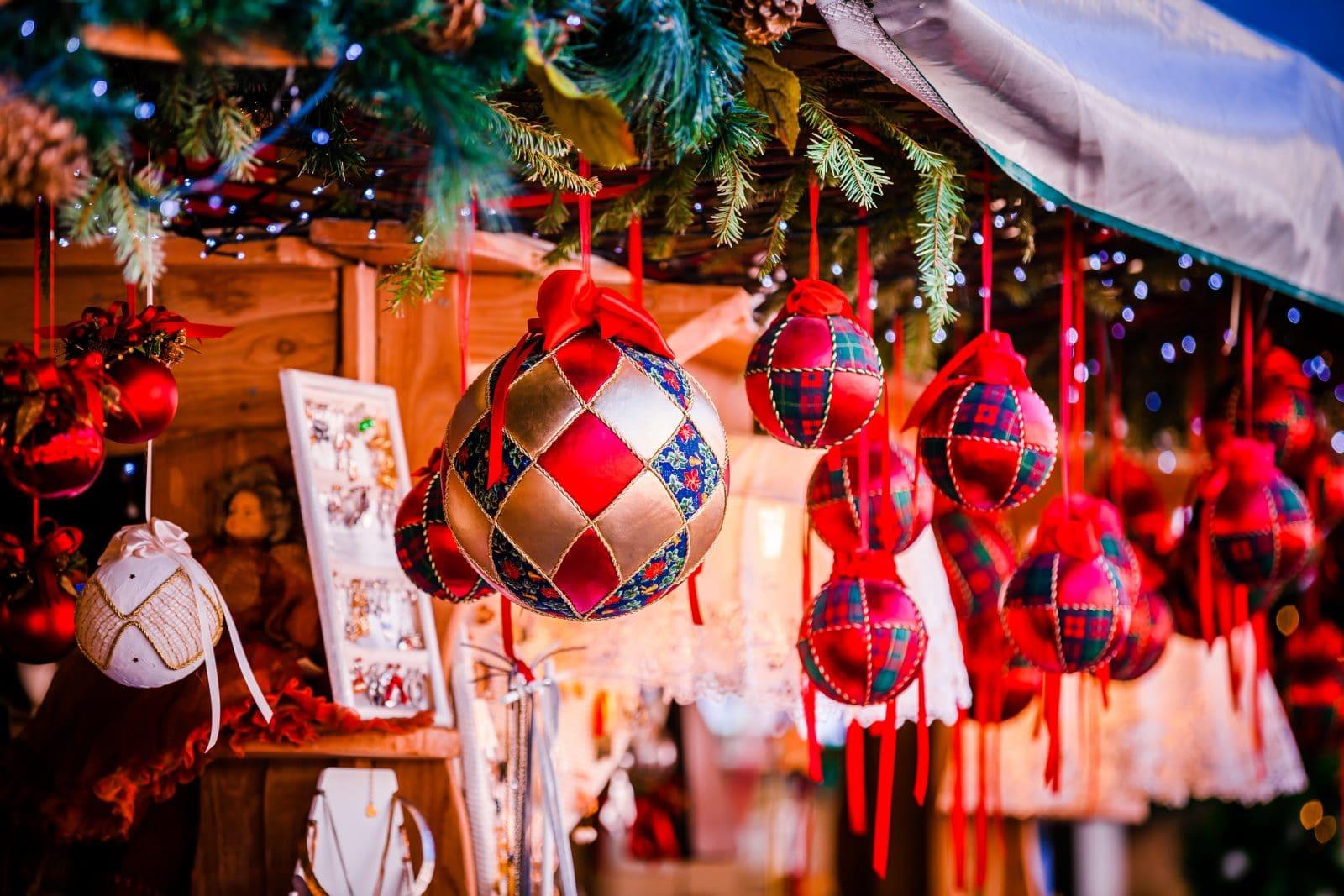 Morgen: Der Weihnachtsmarkt in Friedrichsthal-Bildstock