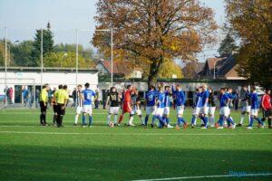 Hellas 05 Bildstock - SV Preußen Merchweiler