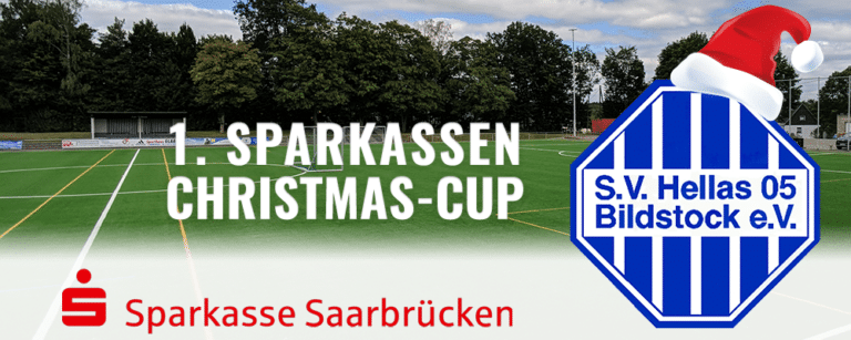 Der 1. Sparkassen Christmas Cup findet statt   Bild: Regio-Journal