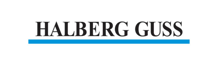 Neue Halberg Guss