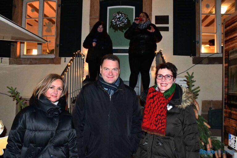 Nacht der Engel 2018 in Sulzbach