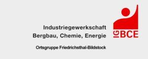 IGBCE Friedrichsthal